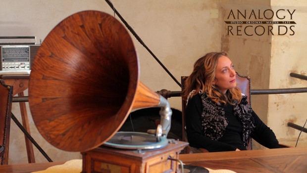 Analogy Records and Natural Sound LIVE performance at Milano Hi-Fidelity!